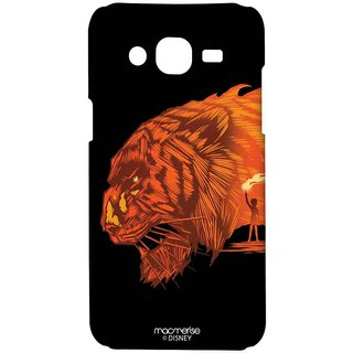 Shere Khan Attack - Sublime Case For Samsung On7