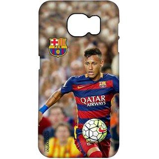 Strike Neymar - Pro Case For Samsung S6