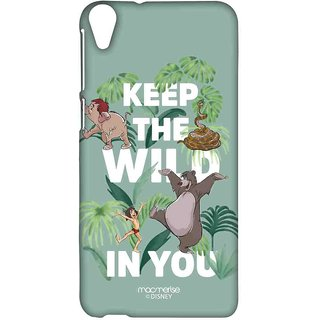 Wild In You - Sublime Case For HTC Desire 820