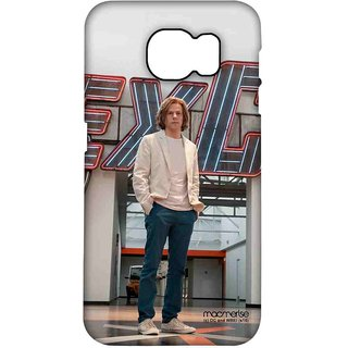 Stylish Luther - Pro Case For Samsung S6