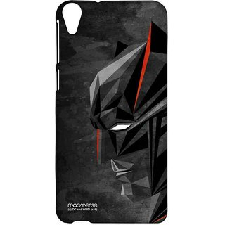 Batman Geometric - Sublime Case For HTC Desire 820