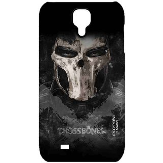 Crossbones Fury - Sublime Case For Samsung S4