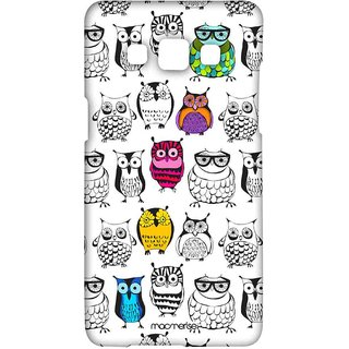 Owl Art - Sublime Case For Samsung A7
