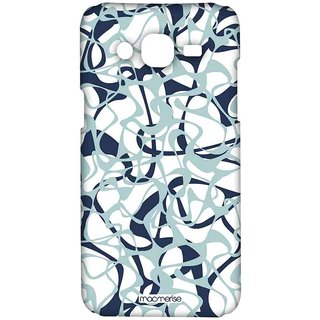 Scribbles - Sublime Case For Samsung On5 Pro