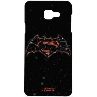 Bat Super Trace - Sublime Case For Samsung A7 (2016)