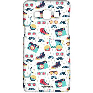 Me So Cool - Sublime Case For Samsung A7