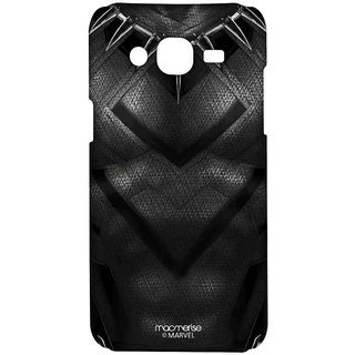Suit Up Black Panther - Sublime Case For Samsung On7