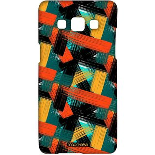 Paint Strokes - Sublime Case For Samsung A7