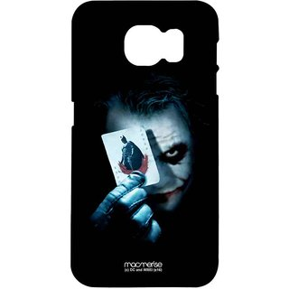Jokers Trump Card - Pro Case For Samsung S6