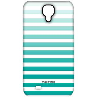 Stripe Me Turquoise - Sublime Case For Samsung S4