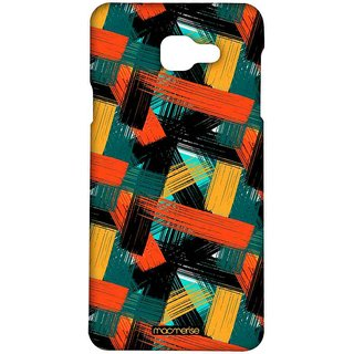 Paint Strokes - Sublime Case For Samsung A5 (2016)