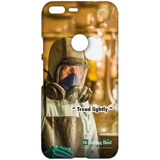 Tread Lightly  - Sublime Case For Google Pixel XL