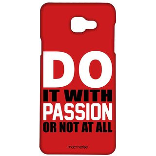 Passion Or No - Sublime Case For Samsung A5 (2016)