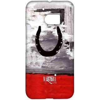 Masaba Horse Shoe - Sublime Case For HTC 10 Lifestyle
