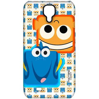 Dory Texture - Sublime Case For Samsung S4