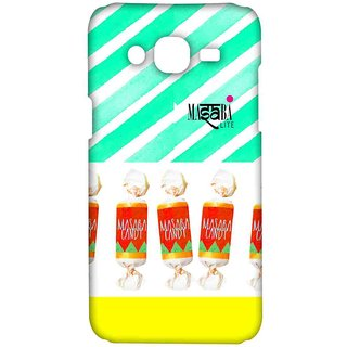 Masaba Candy Stripes - Sublime Case For Samsung On7