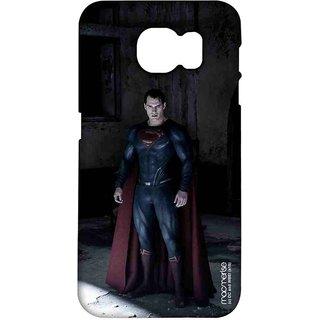 Superman Pose - Pro Case For Samsung S6