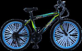 Hi-Bird Robust 7 Speed 26T MTB Cycle