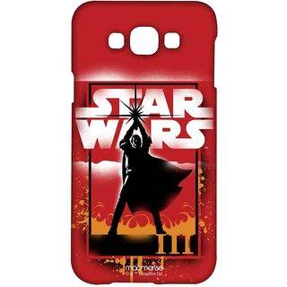Anakin Skywalker - Sublime Case For Samsung A8
