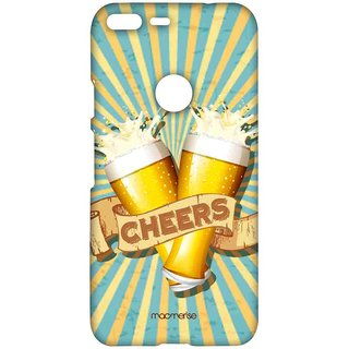 Cheers - Sublime Case For Google Pixel XL