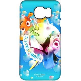 Bubbletastic - Pro Case For Samsung S7