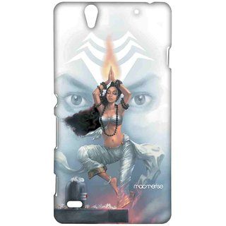 Shiva Parvati - Sublime Case For Sony Xperia C4
