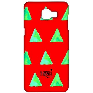 Masaba Red Cone - Sublime Case For Samsung A9