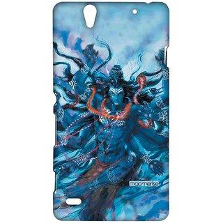 Shiva Tandav - Sublime Case For Sony Xperia C4