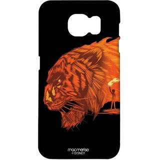 Shere Khan Attack - Pro Case For Samsung S7 Edge
