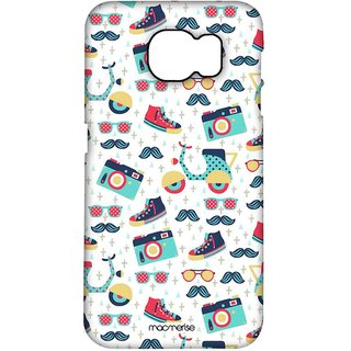 Me So Cool - Pro Case For Samsung S7 Edge
