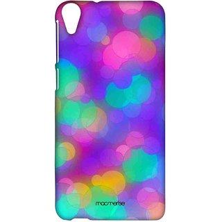 Dreamy Bubbles - Sublime Case For HTC Desire 820