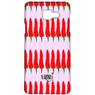 Masaba Chillies - Sublime Case For Samsung A7 (2016)