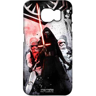 Kylos Troop - Pro Case For Samsung S7 Edge