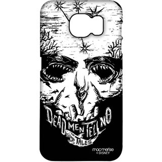Dead Men Philosophy - Pro Case For Samsung S7