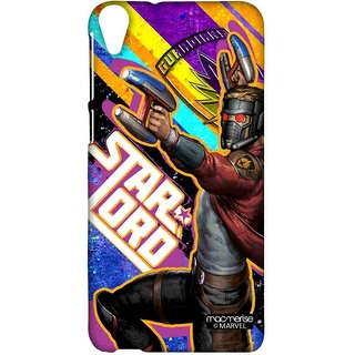 Star Lord Attack - Sublime Case For HTC Desire 820