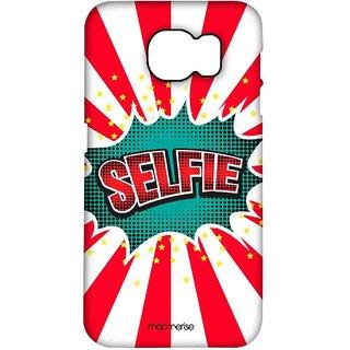 Pop Art Selfie - Pro Case For Samsung S7 Edge
