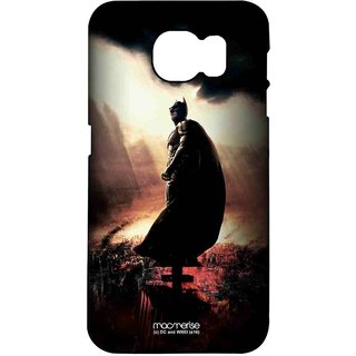 Batman Rises - Pro Case For Samsung S7 Edge