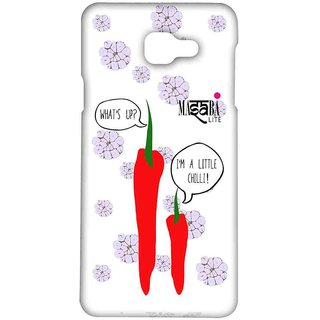 Masaba Little Chilli - Sublime Case For Samsung A7 (2016)