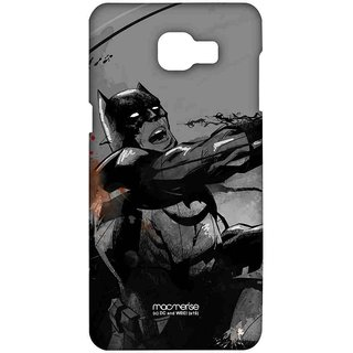 Sketched Batman - Sublime Case For Samsung A9