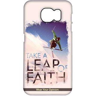Faith - Pro Case For Samsung S7