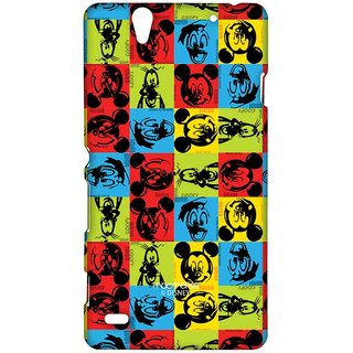 Disney Dearies - Sublime Case For Sony Xperia C4