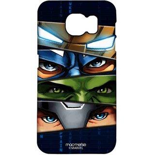 Team Avengers - Pro Case For Samsung S7 Edge