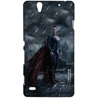 Stand Tall Superman - Sublime Case For Sony Xperia C4