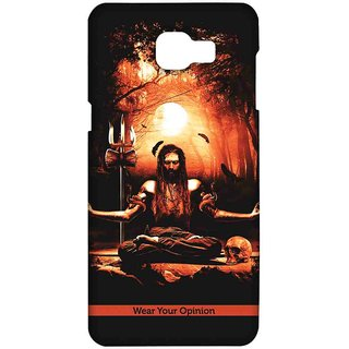 Meditation Aghori - Sublime Case For Samsung A9