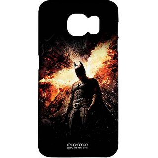 The Dark Knight Rises - Pro Case For Samsung S7 Edge