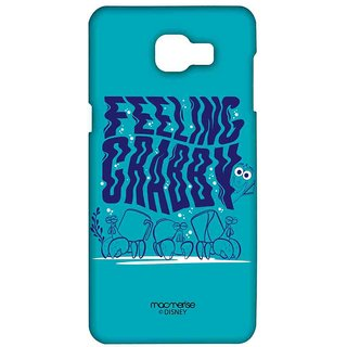 Feeling Crabby - Sublime Case For Samsung A9