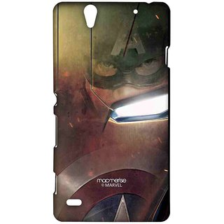 See You At War - Sublime Case For Sony Xperia C4