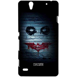Bat Joker Graffiti - Sublime Case For Sony Xperia C4