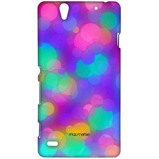 Dreamy Bubbles - Sublime Case For Sony Xperia C4