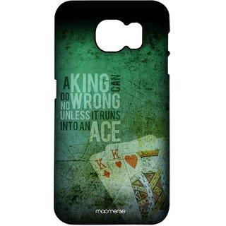 Pocket Kings - Pro Case For Samsung S7 Edge